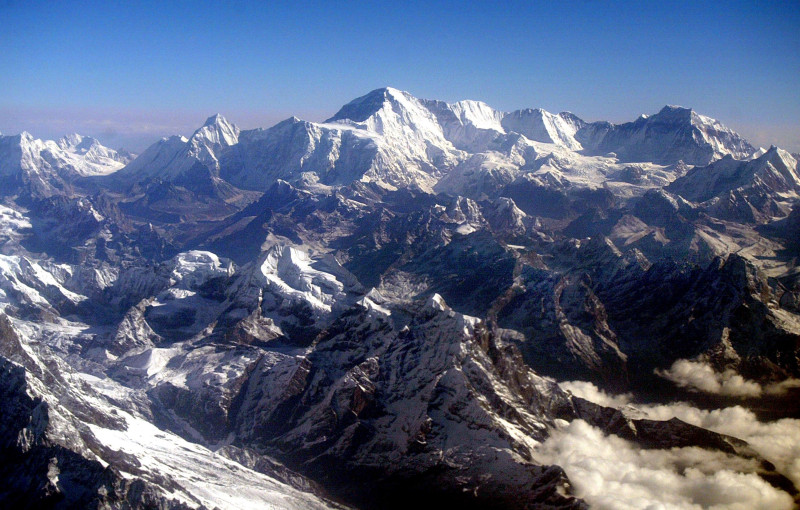 everest GettyImages-2010355