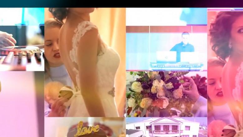 VO bridal show