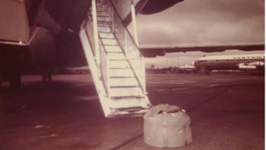 cooper scara avionului