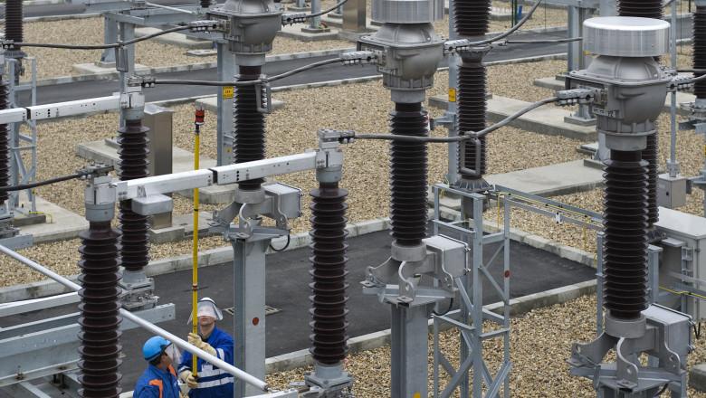 energie electrica, stalpi, retea - flickr enel