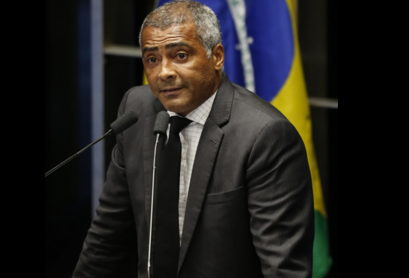romario - getty