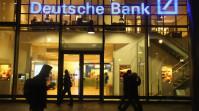 Deutsche Bank Shares Soar