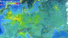 harta poluare europa
