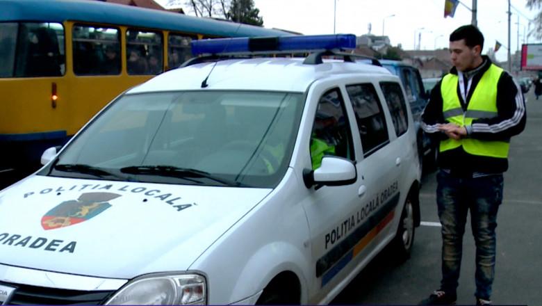 politia locala bilant
