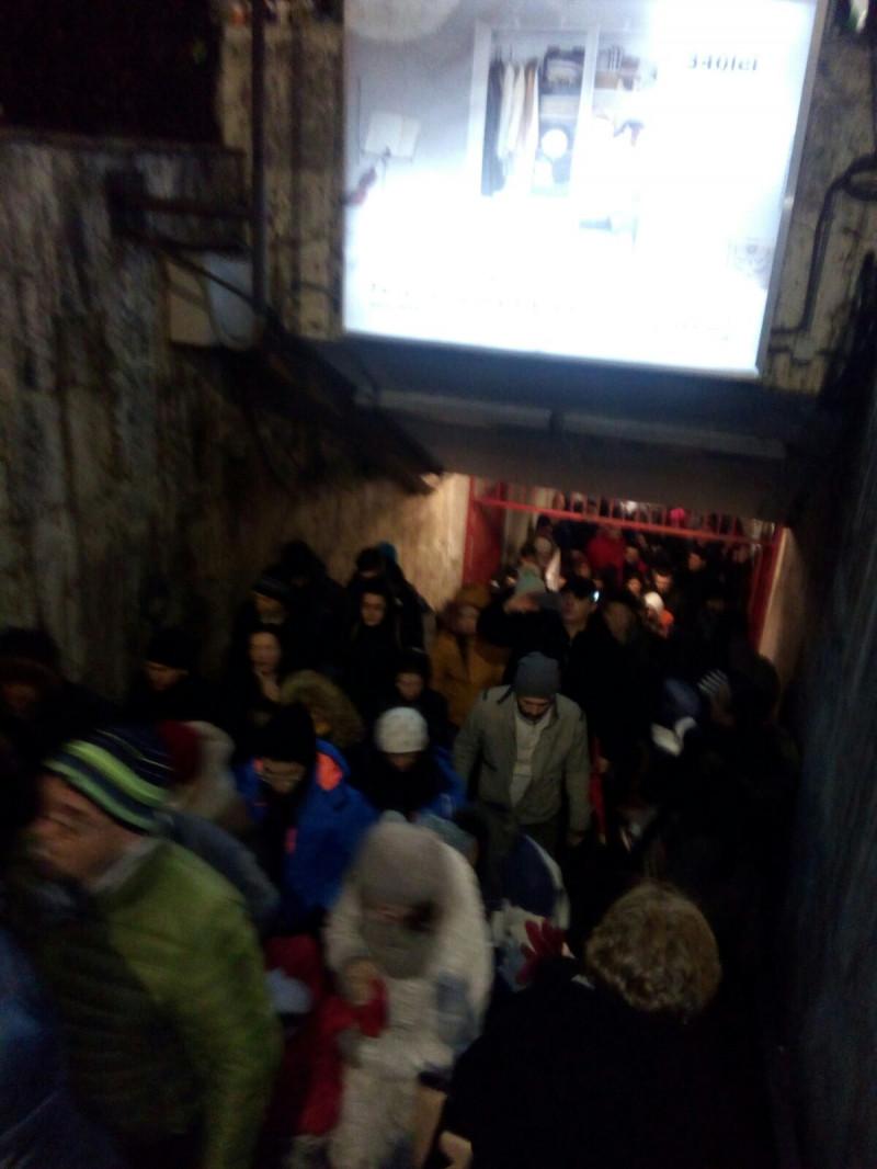 metrou Piata Victoriei 2 050217