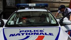 politia nationala franceza foto facebook franta