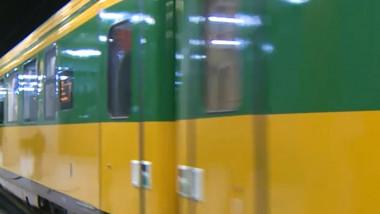 tren arad