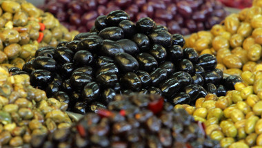 Aspects Of The Mediterranean Diet
