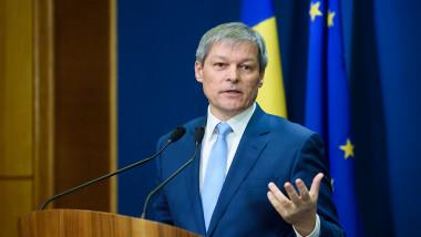 dacian ciolos, ultima conferinta de presa prim ministru (5)