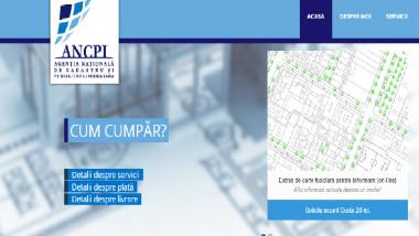 ANCPI online