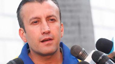 Tareck-El-Aissami-vicepresedinte venezuela - el periodiquito