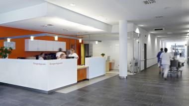Schwarzwald-Baar Clinic Villingen-Schwenningen