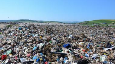 Conferinta inchidere groapa de gunoi - Pata Rat 2015.06.12 33