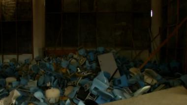 sat olimpic abandonat