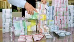 euro bancnote teancuri bani crop getty