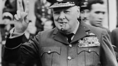 Churchill In Croydon