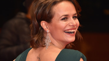 'Ana, mon amour' Premiere - 67th Berlinale International Film Festival