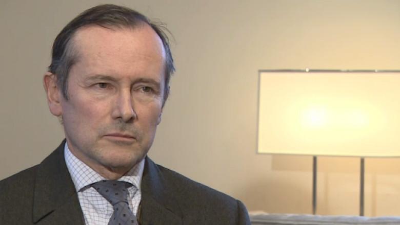 ambasador francez la budapesta