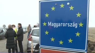 frontiera unguri