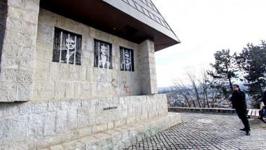 monumentul eroilor cluj vandalizat transilvania reporter
