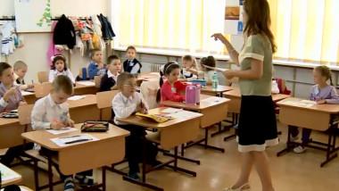 copii elevi scoala mici