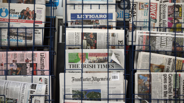Newspapers Publishers Seek To Stop Press Regulation Charter