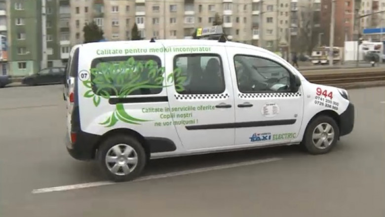 taxi eco