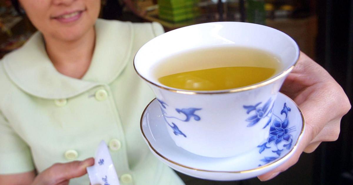 Ceaiul verde te ajută să slăbești eficient. Cum se ține dieta