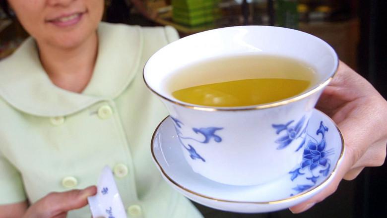 ceasca ceai bun