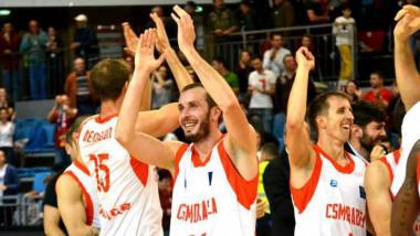 sport baschet CSM victorie Galati