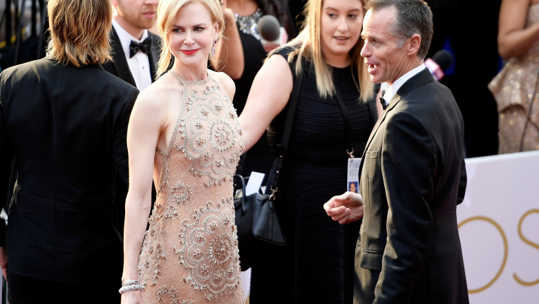 89th Annual Academy Awards - Fan Arrivals