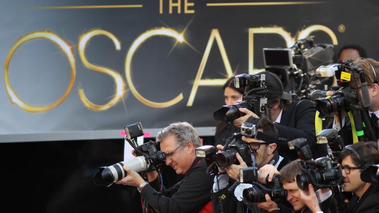 85th Annual Academy Awards - Fan Arrivals