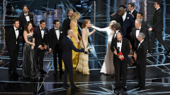 89th Annual Academy Awards - Show