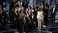 89th Annual Academy Awards - Show