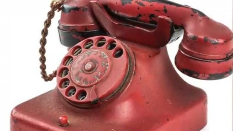 telefonul lui hitler