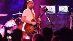 Kings Of Leon Perform Private Concert For SiriusXM At (Le) Poisson Rouge In New York City; Performance Airs Live On SiriusXM's Alt Nation Channel