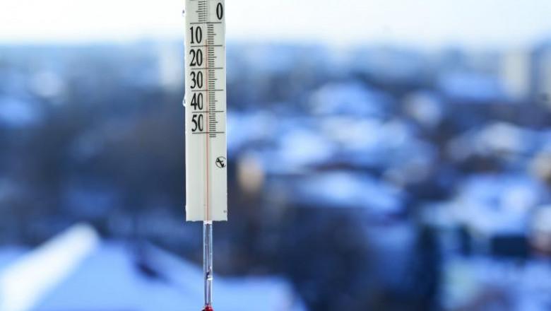 meteo termometru vremea