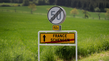 EU Referendum - The Schengen Agreement