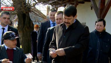 presedinte Ungaria Salonta