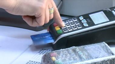 plata cu cardul pos