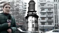 biserica dunarea distrusa