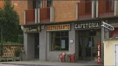 restaurant teapa romani spania