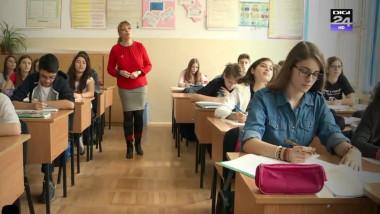 clasa elevi simulare nationala