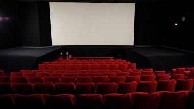 Cinematografeke au fost inchise timp de 6 luni din cauza coronavirusului