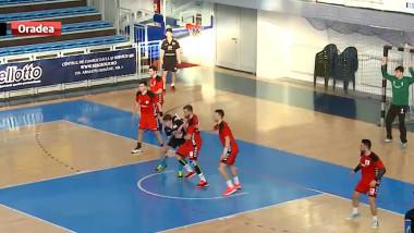 sport handbal CSM