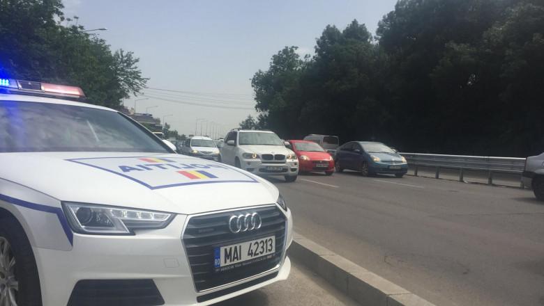 masini trafic politie rutier FB