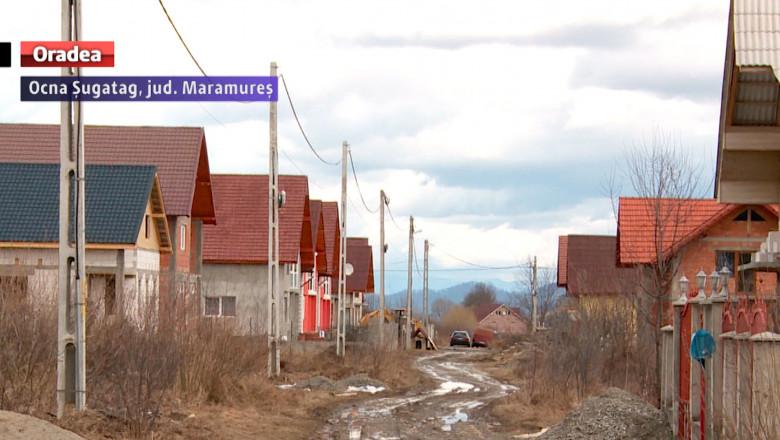 electricitate Maramures