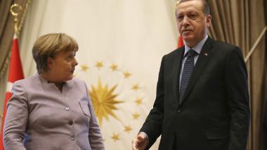 APTOPIX Turkey Germany