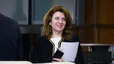 andreea pastarnac, ministru romani de pretutindeni_govro