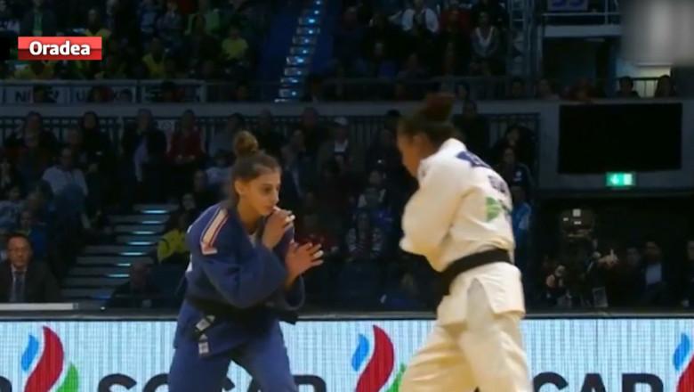 sport judo top Larisa